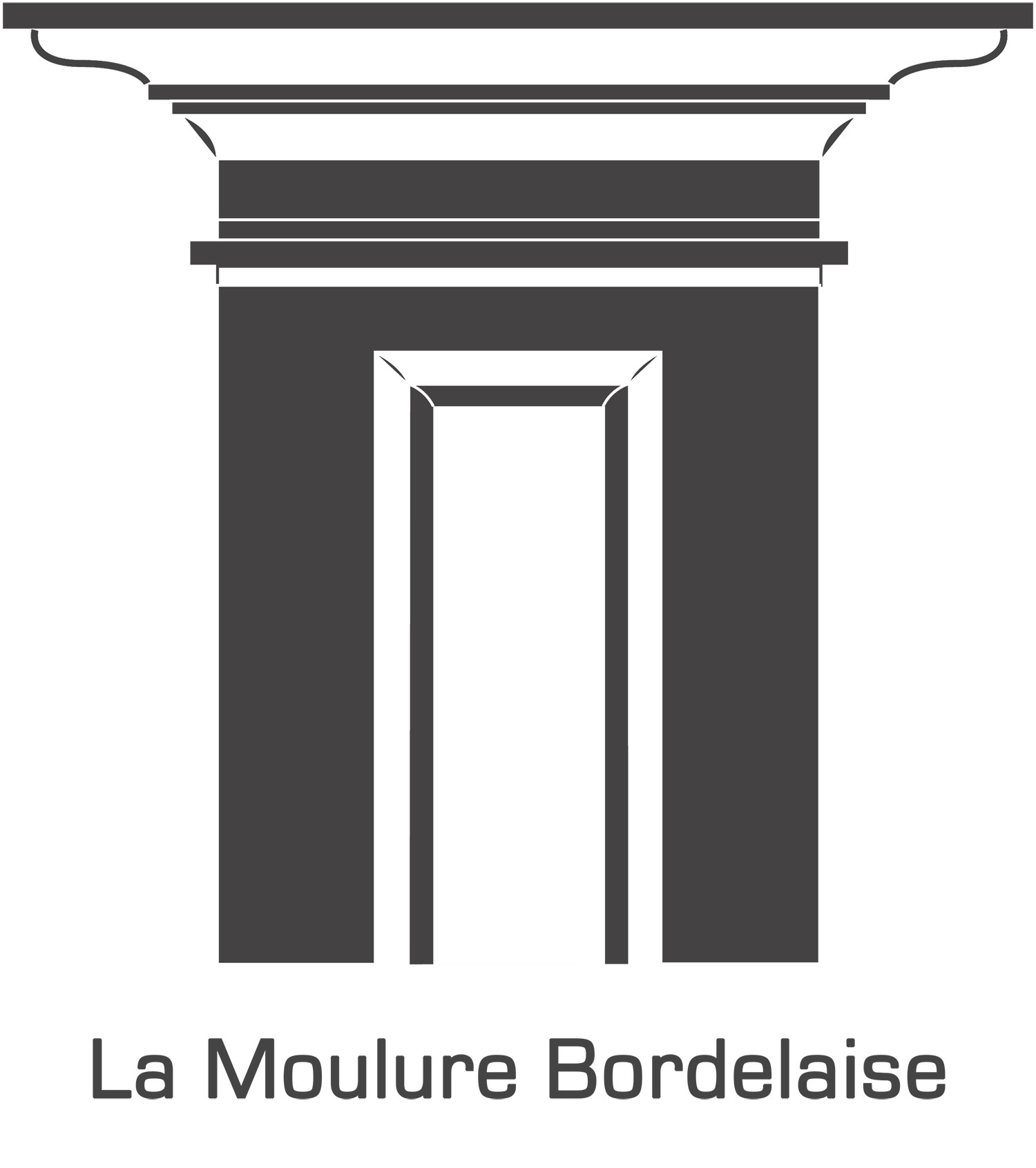 la moulure bordelaise. Black Bedroom Furniture Sets. Home Design Ideas